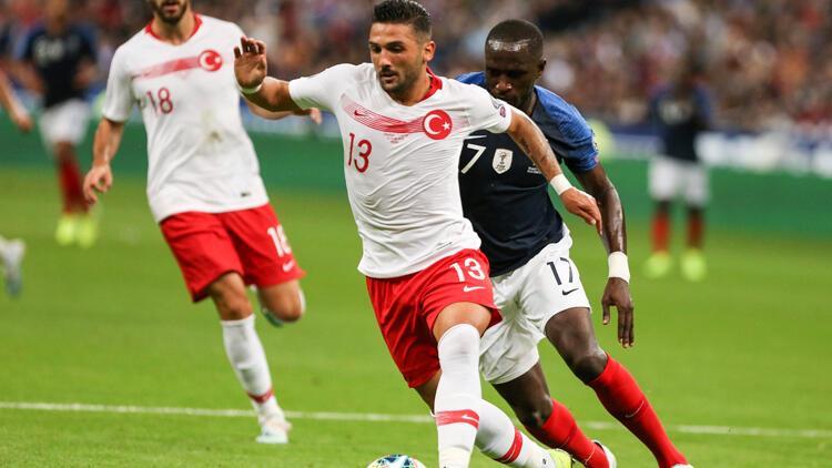 Son Dakika: Adana Demirspor'dan transferde Umut Meraş atağı! Trabzonspor'un da listesindeydi...