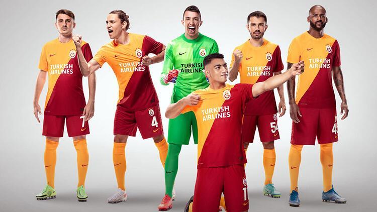 Galatasaray'ın Avrupa sponsoru bir kez daha THY