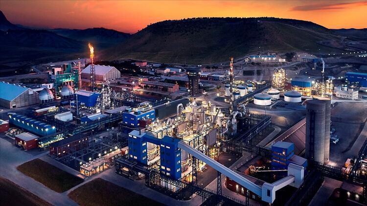 Kobaltta üretim arttı, lityumda azaldı