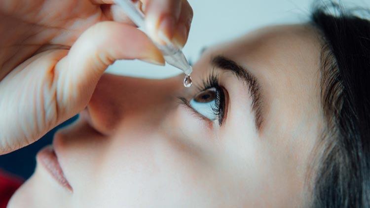 Göz Kuruluğuna Ne İyi Gelir ve Nasıl Geçer? Göz Kuruluğu Neden Olur? Evde Göz Kuruluğuna İyi Gelen Bitkisel Çözümler ve Doğal Yöntemler