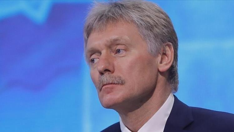 Kremlin'den ABD ve NATO açıklaması