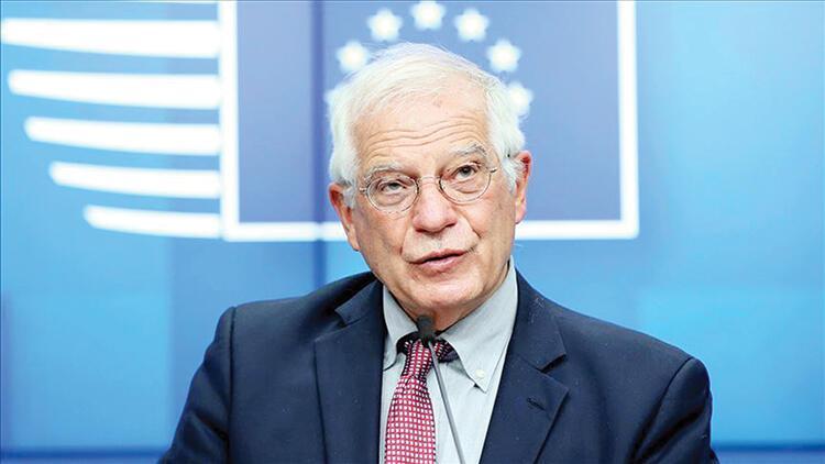 Dışişleri Bakanlığı Sözcüsü Bilgiç: Borrell'in Maraş açıklaması yok hükmünde