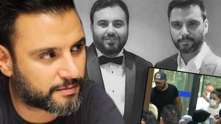 Son dakika haberi: Alişan'ın kardeşi Selçuk Tektaş hayatını kaybetti...Bir süredir tedavi görüyordu