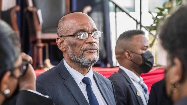 Haiti'nin yeni başbakanı göreve başladı