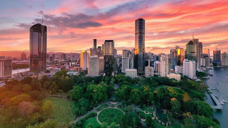 Son Dakika: 2032 Yaz Olimpiyatları Brisbane'de düzenlenecek