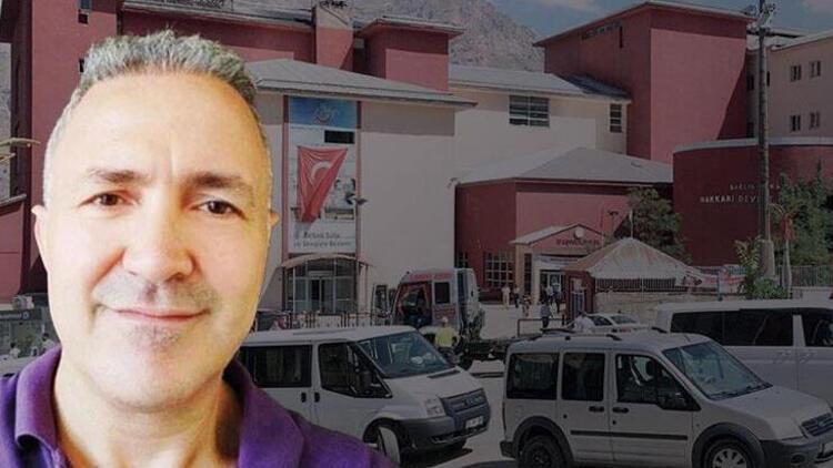 Son dakika: Hakkâri İl Emniyet Müdür Yardımcısı Hasan Cevher'in şehit edilmesiyle ilgili yeni gelişme