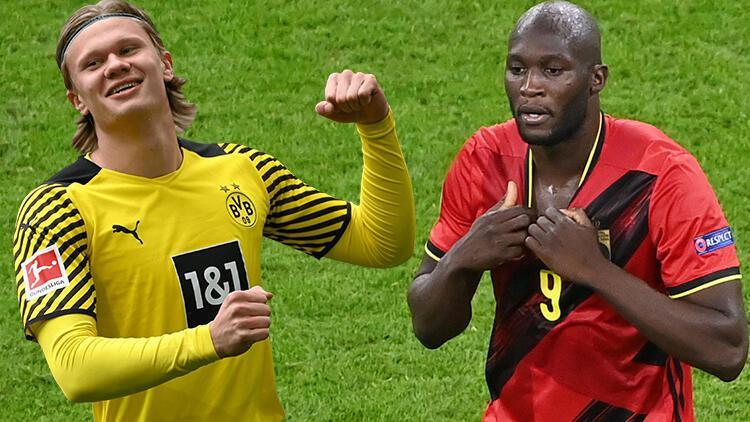 Chelsea transferde büyük oynuyor! Lukaku ve Haaland...