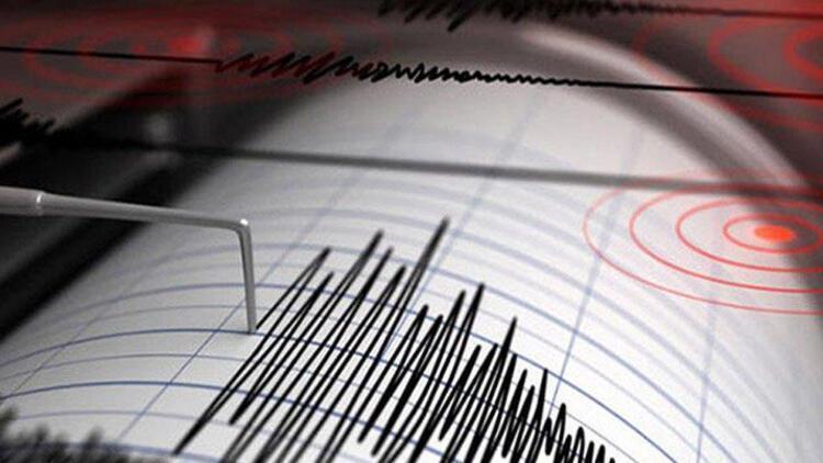 Son dakika deprem haberi: İzmir açıklarında peş peşe depremler!
