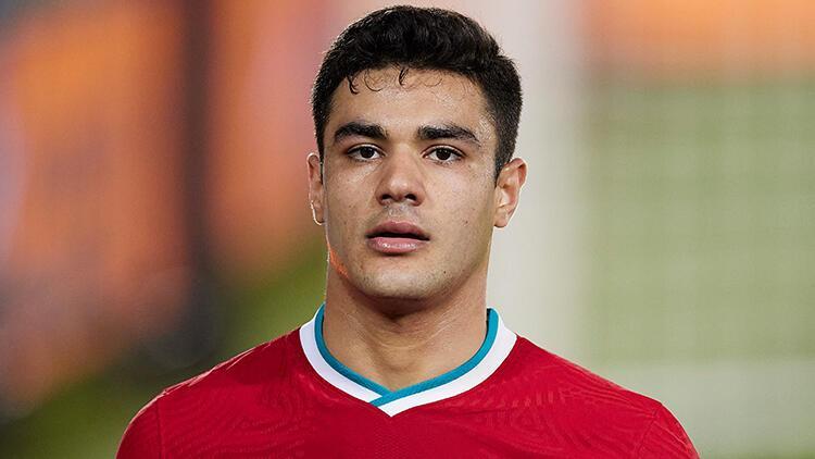 Son Dakika: Ozan Kabak'a Premier Lig'den talip çıktı - Transfer haberleri
