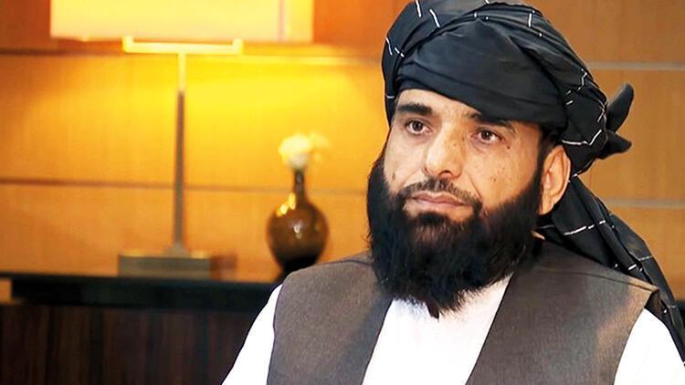 Taliban: Türkiye ile iyi ilişkiler istiyoruz