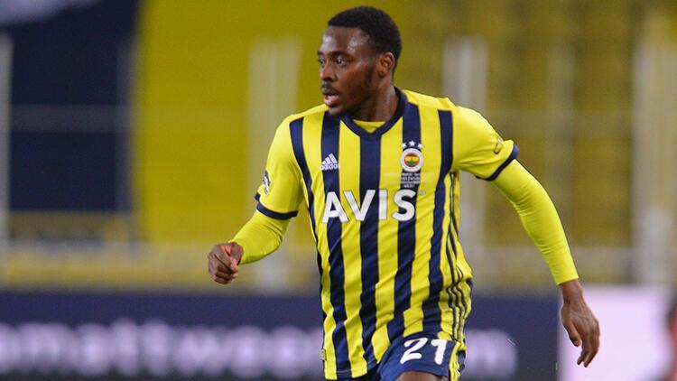 Bright Osayi-Samuel Fenerbahçe'de parlıyor