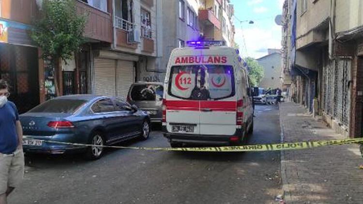 Esenler'de dehşet! 20 yaşındaki kızını boğarak öldürdü