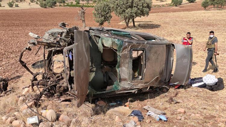 Mardin'den kahreden haber: 2 asker hayatını kaybetti