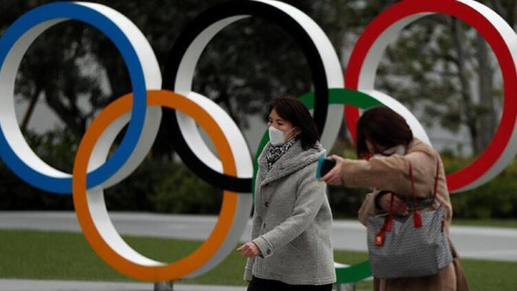 Tokyo Olimpiyatlarına korona krizi: Vaka sayısı 106ya çıktı