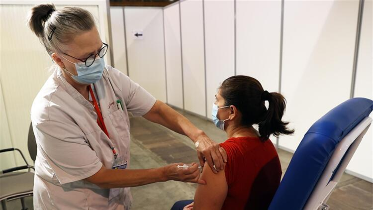 Dünya genelinde yapılan aşı sayısı açıklandı