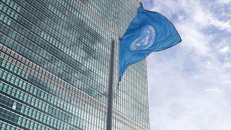 BMden Suriye çağrısı: Artan şiddet olaylarından endişe duyuyoruz