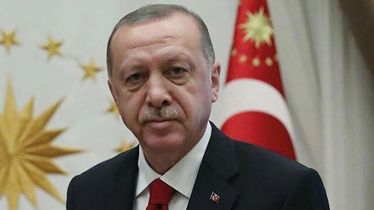 Cumhurbaşkanı Erdoğan, Hatayın anavatana katılış yıl dönümünü kutladı