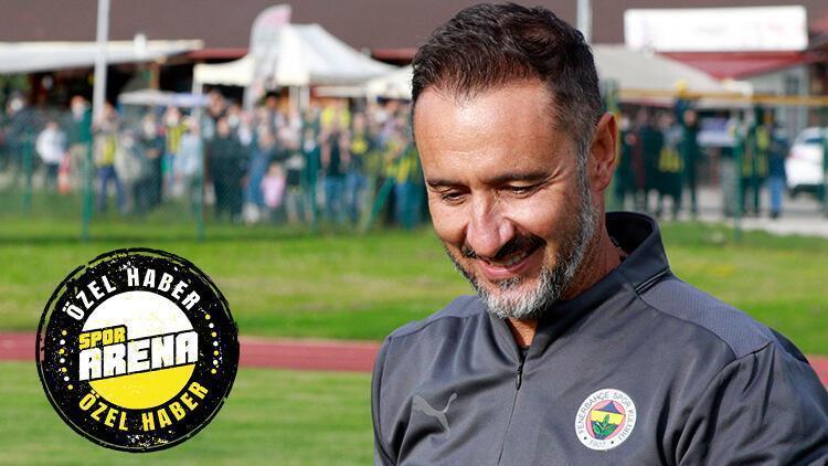Son Dakika Transfer Haberi: Fenerbahçede Vitor Pereira kadroyu daraltıyor 4 ayrılık daha kapıda...
