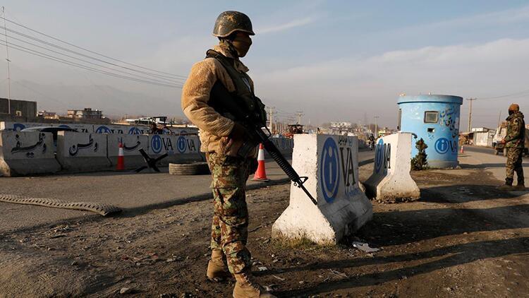 Afganistanda sokağa çıkma yasağı