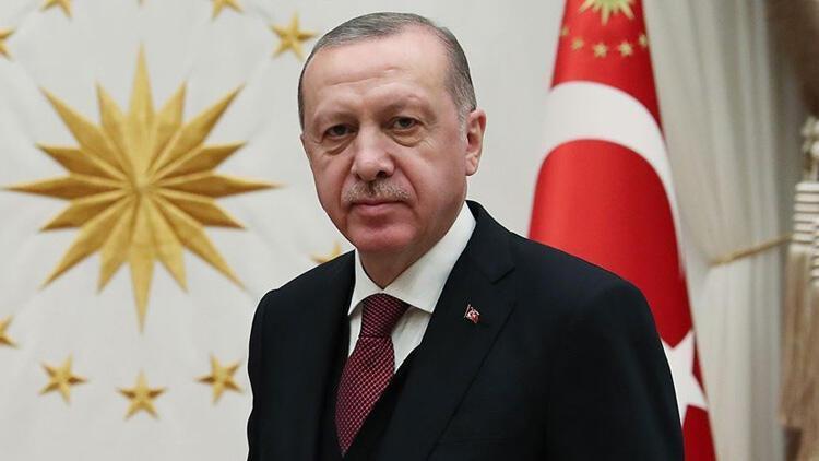 Son dakika... Cumhurbaşkanı Erdoğandan Lozan Antlaşmasının yıl dönümü mesajı