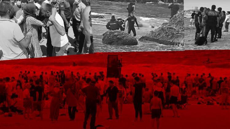 Şile-Kilyostaki boğulmaların nedeni: RİP