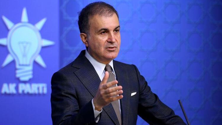 AK Parti Sözcüsü Çelikten Ermenistana tepki: En kuvvetli şekilde lanetliyoruz