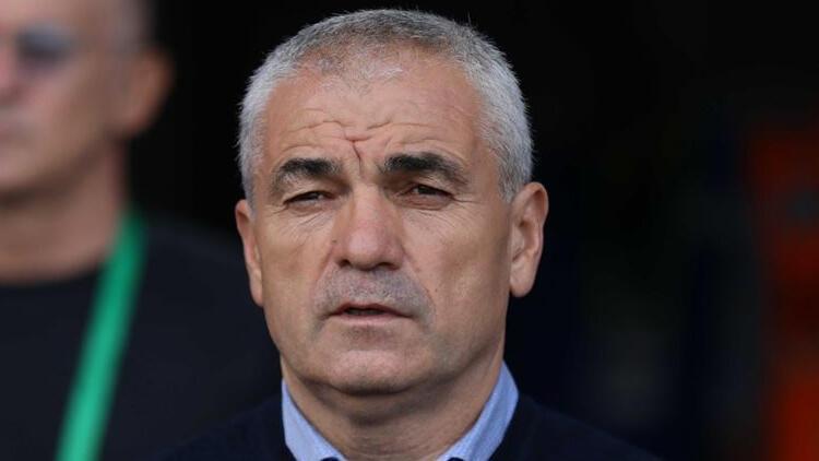 Sivassporda Çalımbay, Petrocub ile oynayacakları rövanş maçında futbolcularına güveniyor
