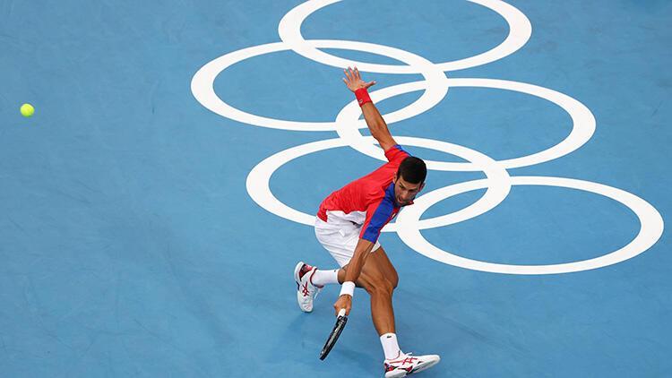 Tenis ve olimpiyatlar