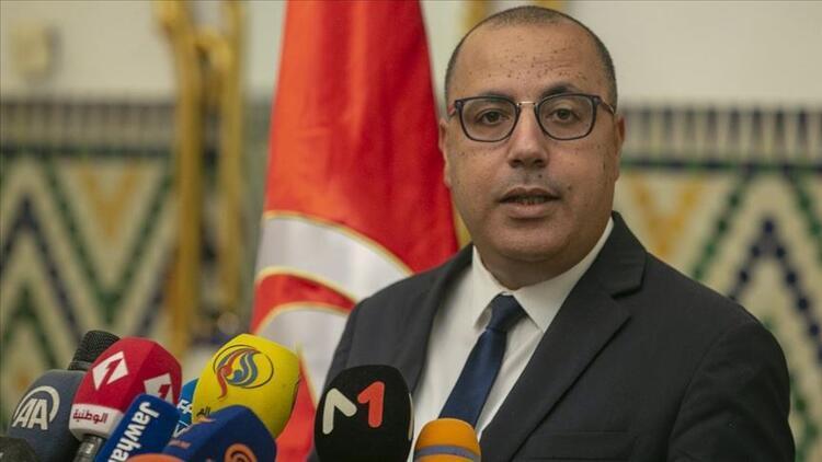 Tunus Başbakanı el-Meşişiden flaş karar Görevi devredebilirim