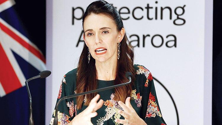 Kriz yaratan DEAŞ'lı kadını Yeni Zelanda alacak