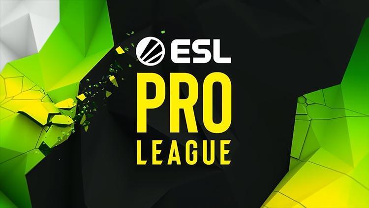 ESL Pro League Season 14, Delta Varyantı Sebebiyle Online Olacak