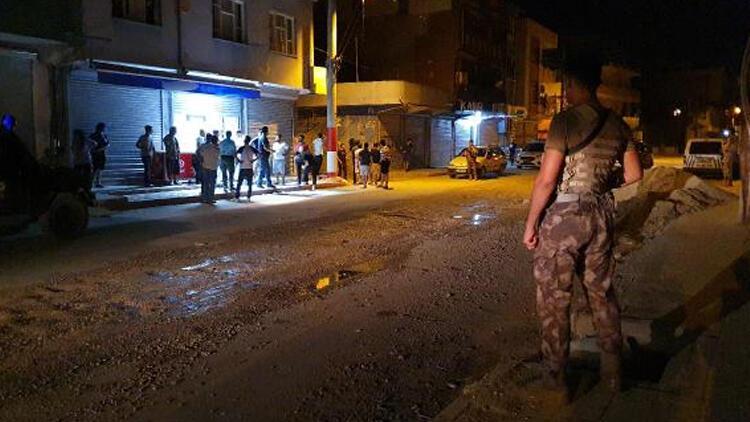Adanada silahlı saldırı:1 kişi öldü, 1 kişi yaralı