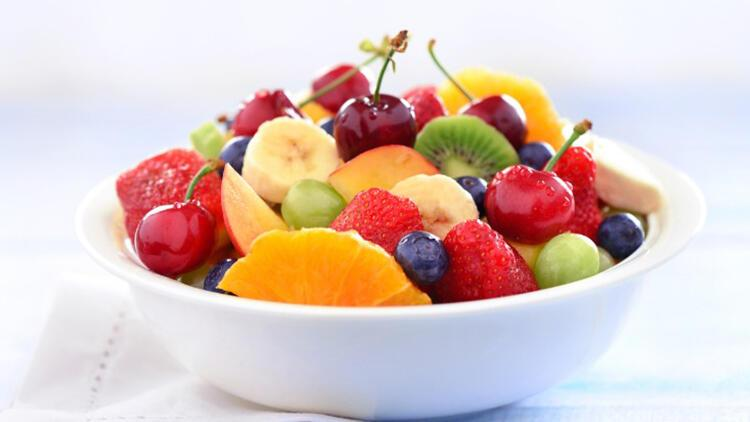 Yaz Meyveleri Nelerdir? Yazın Meyve Tüketiminde Bunlara Dikkat