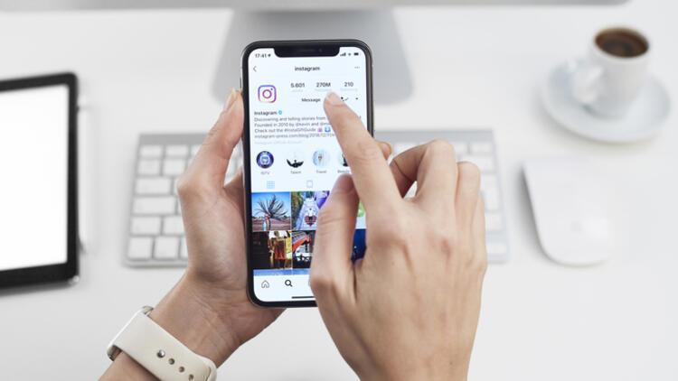 Instagram duyurdu Önemli değişiklik
