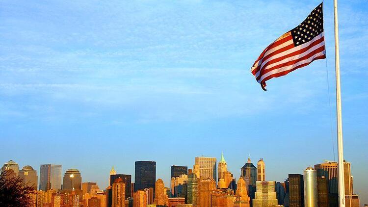 ABDde mal ticareti açığı yüzde 3,5 arttı