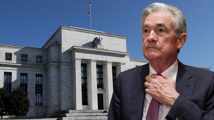 Son dakika haberi.. Merakla bekleniyordu... Fed faiz kararını açıkladı