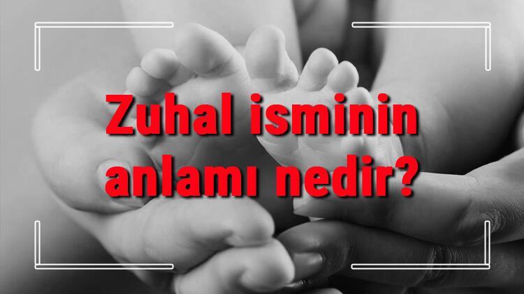 Zuhal isminin anlamı nedir? Zuhal ne demek? Zuhal adının özellikleri, analizi ve kökeni