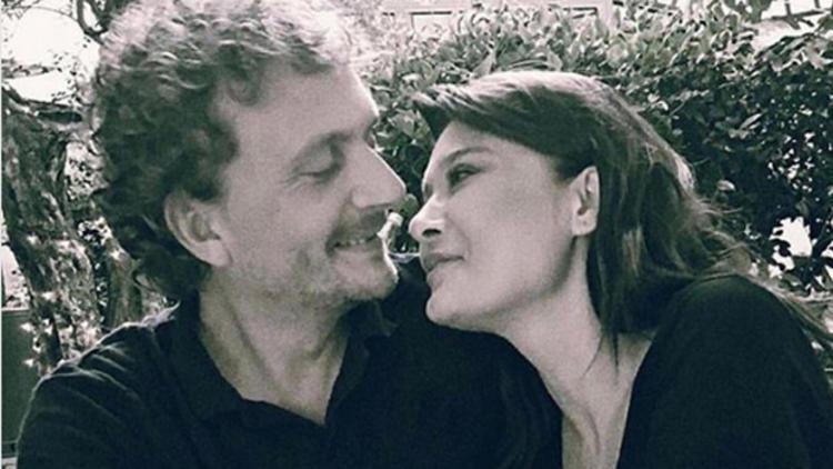 Nurgül Yeşilçaydan sorulara yanıt: Evlenmeye üşeniyoruz