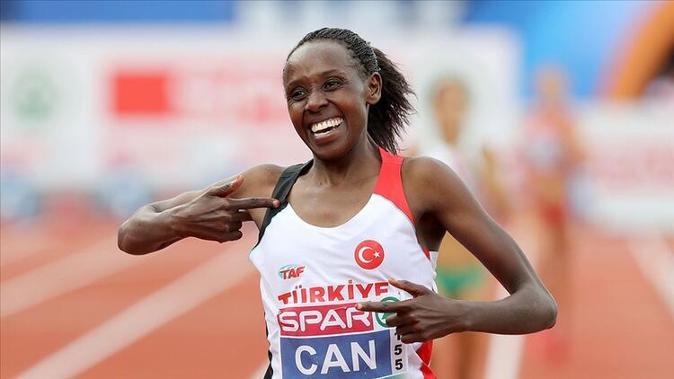Tokyo 2020de atletizm yarışları ne zaman başlayacak İşte Milli sporcuların müsabaka programı