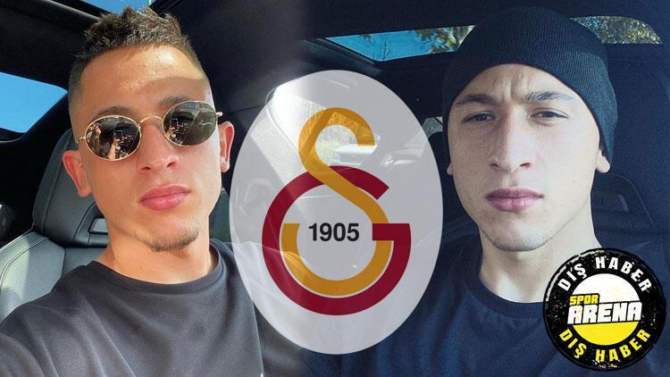 Son dakika transfer haberi: Galatasarayın Morutan teklifini Rumen basını duyurdu Becali 10 milyon Euro istiyor ama...
