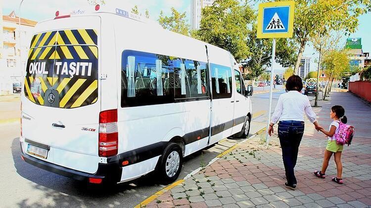 Son dakika... İstanbulda servis ücretlerine ve toplu ulaşıma zam geldi