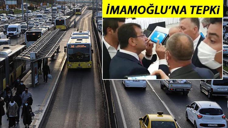 Son dakika haberiİstanbulda toplu ulaşıma yüzde 15 zam