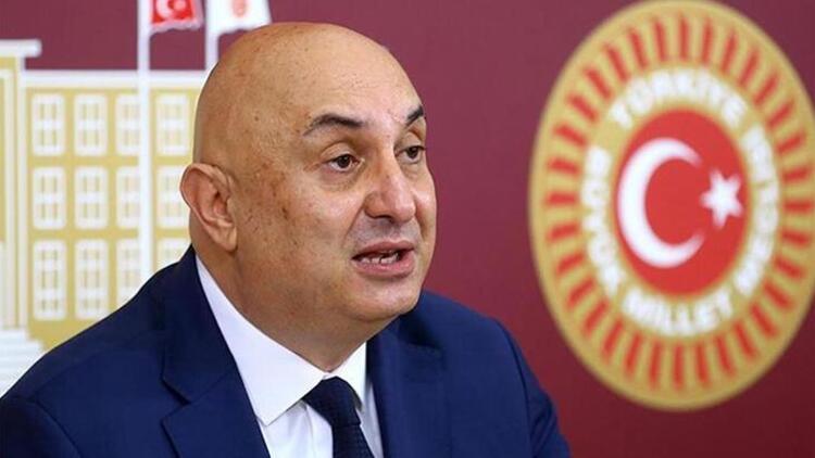 CHPli Özkoç: Bakan Soylu, sabotaja dair istihbarata henüz ulaşılamadığını söyledi