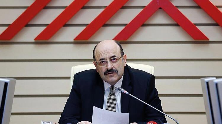 Prof. Dr. Yekta Saraç, Cumhurbaşkanı Başdanışmanlığına atandı
