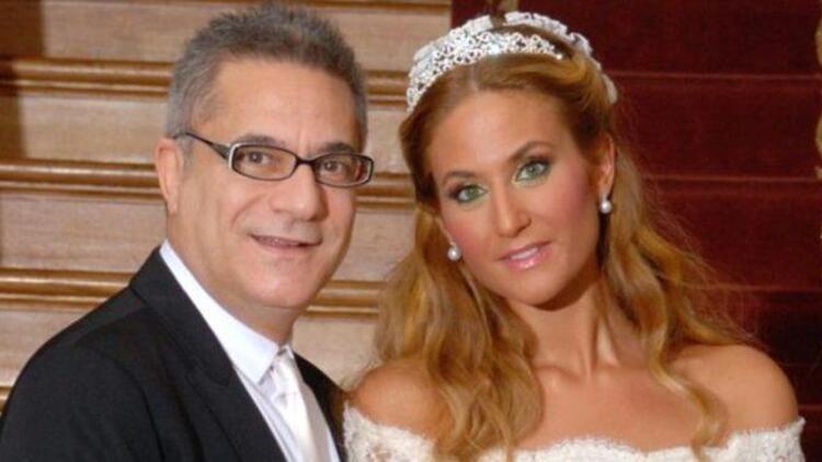 Mehmet Ali Erbilin ilk eşi  Muhsine Şehnaz Kamiloğlundan olan kızı Sezin Erbil Yazgan kimdir