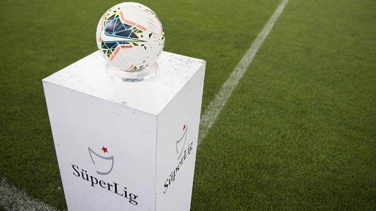 Son Dakika: Süper Ligde ilk 3 haftanın programı açıklandı İlk maç...