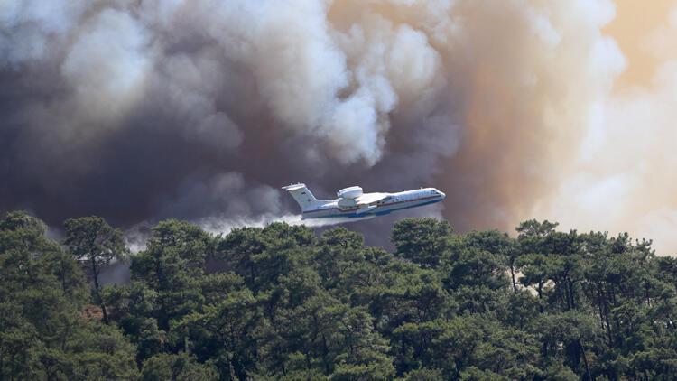 Uzmanlar son noktayı koydu Hem uçak hem helikopter...