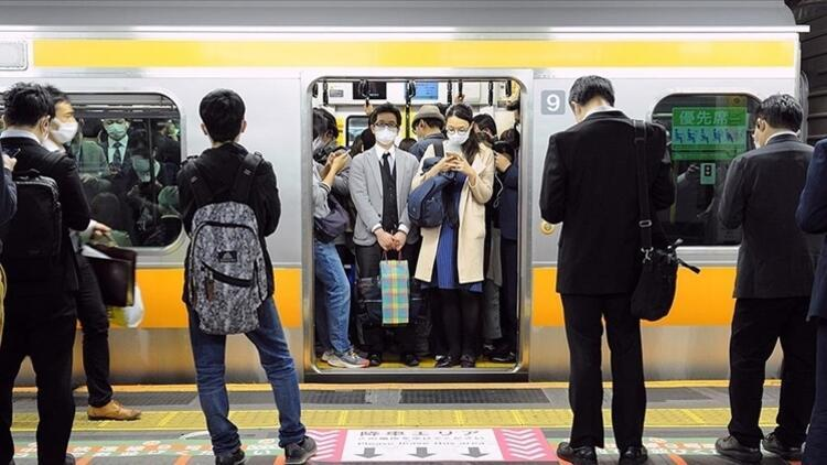 Tokyo Olimpiyatlarında vaka sayısı 241ye çıktı, 4 eyalet daha OHAL kapsamına alındı