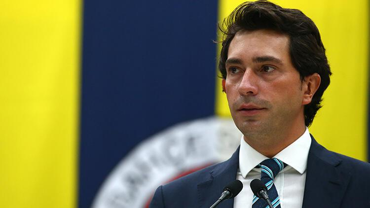 Fenerbahçede transfer müjdesi Yönetici Burak Kızılhan açıkladı...