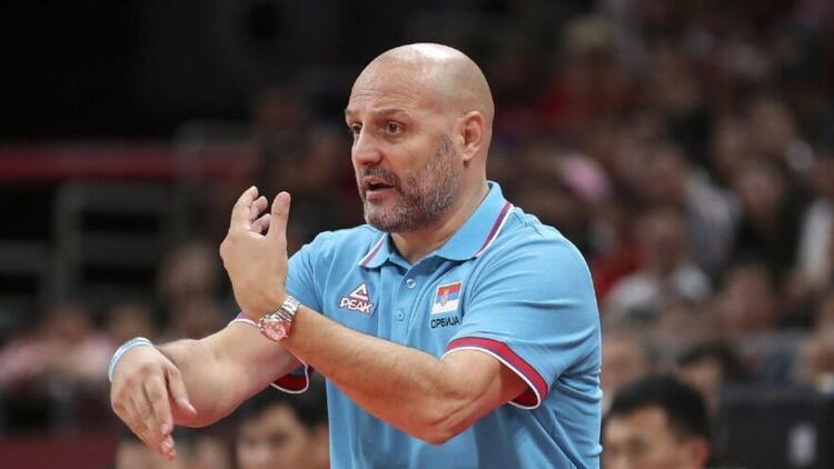 Fenerbahçe Beko basketbol takımı koçu Sasha Djordjevic kimdir, nereli, kaç yaşında Djordjevic koçluk kariyeri